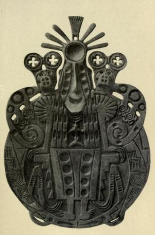 Latin American Mythology 58